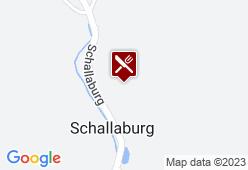 Schlossrestaurant Schallaburg - Karte