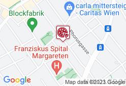 La Fornace - Karte