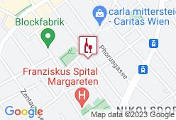 SMD Trade Austria - Karte