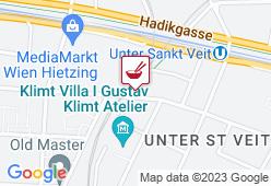 Asienvilla - Karte