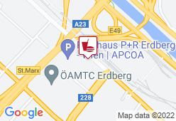 Burgerme - Karte