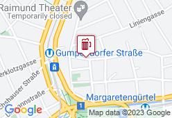 Bauernbräu - Karte