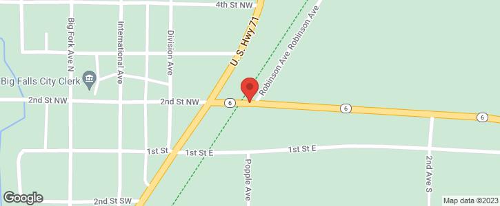 3801 County Road 79 Big Falls MN 56627