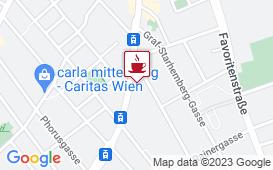 Café Wortner - Karte