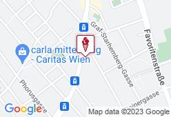 Gelateria Giardino - Karte