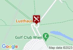 Lusthaus - Karte