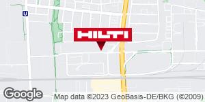 Hilti Store Gersthofen