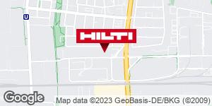 Hilti Store München-Feldkirchen