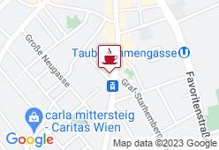 Corto E Nero - Karte