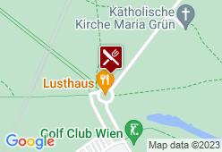 "Restaurant ""Altes Jägerhaus"" - Karte"