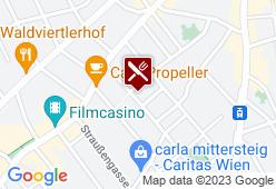 Schlupfwinkel - Karte