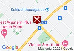Gasthaus Wagner - Karte