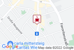 Café MI.RO - Karte