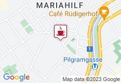 Cafe Restaurant Hofmühle - Karte