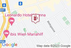 Rabenburg - Karte