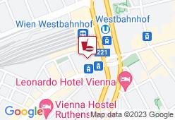 Schnitzl Land - Karte