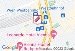 Schnellimbiss Europaplatz - Karte