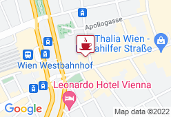 Cafe Kaiserstube - Wettpunkt - Karte