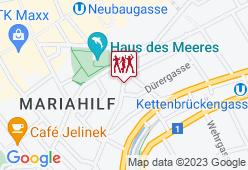 Kaunitz - Karte