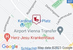 Geflügel - Fisch - Imbiss Erdberg - Karte