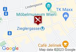 Wienerhof - Karte