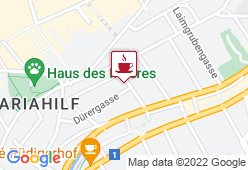 Einhorn - Karte
