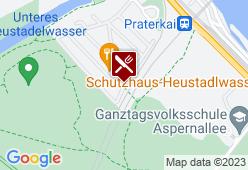 Drachsler´s Schutzhaus - Karte