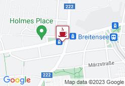 Bäckerei Cafe Rudolf Blutaumüller - Karte