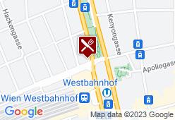 Pulkautaler Weinhaus - Karte