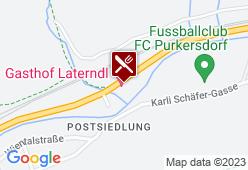 Forthofer - Karte