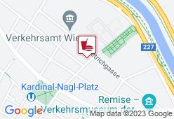 Erdberger Schnitzelkaiser - Karte
