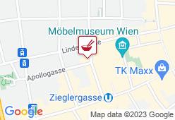 AN NAM - Karte