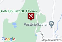 Golfrestaurant Tillysburg - Karte