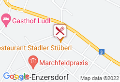 Stadler Stüberl - Karte