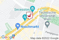 Toko Ri (Naschmarkt) - Karte