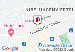 Bieriger - Karte
