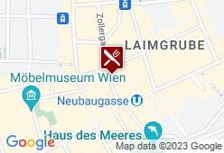 Cafe Europa - Karte