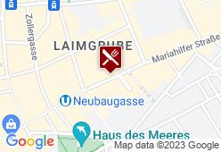Merkur Restaurant - Karte