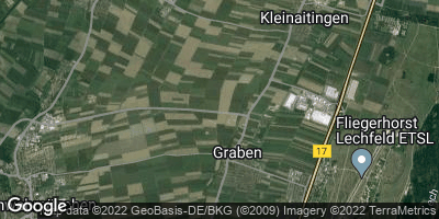 Google Map of Graben