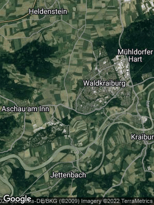 Google Map of Lindach