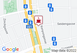 Cafe Treffpunkt - Karte