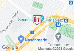 WEIN & CO Bar Naschmarkt - Karte