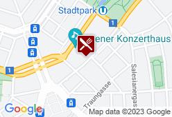 Weinzirl - Karte
