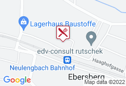 Gasthaus Holzschuh - Karte