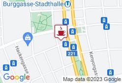 Café Amadeus - Karte