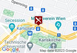 Meinbroetchen.at - Karte