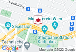 Café Rühmann - Karte