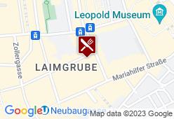Café Restaurant Alte Taverne - Karte