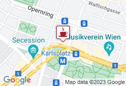 GRAV - CAFE - RESTAURANT - BAR - Karte