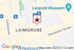 Blocher Cafe & Konditorei - Karte